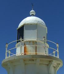 Lighthouse (MadeleineDove) Tags: lighthouse portmacquarie tackingpoint