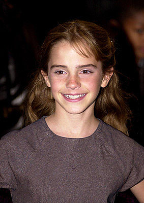 young emma watson photo 2001