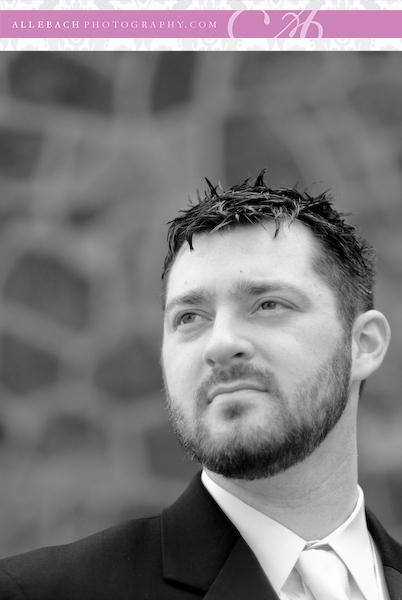 Mike - Wedding Photography