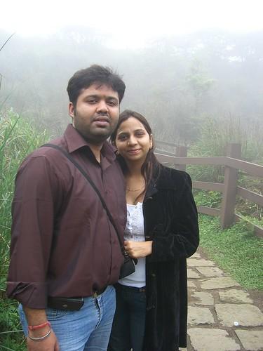 Anurag & Reena