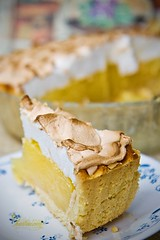 Lemon Meringue Pie Again