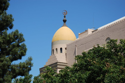 Shrine Auditorium