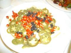 Xiang Steamed Dried Hunan Style Tofu