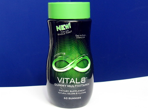 Vital8 Gummy Multivitamin