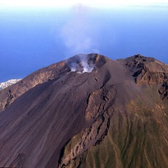 Stromboli - craters (Goldenpixel) Tags: panorama 6x6 shot volcanoes eolie stromboli ektachrome64 naturesfinest isole blueribbonwinner supershot the4elements anawesome ysplix theunforgettablepictures hasselblad500elm goldstaraward unlimitedphotos absolutelystunningscapes topqualityphotos qualitypixel