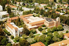 UCLA School of Law (Pedestrian Photographer) Tags: california ca school college cali campus la fly flying losangeles los chopper university tour angeles aerial helicopter socal cal ucla law southerncalifornia southland copter heli legal helicoptertour lahelicoptertour