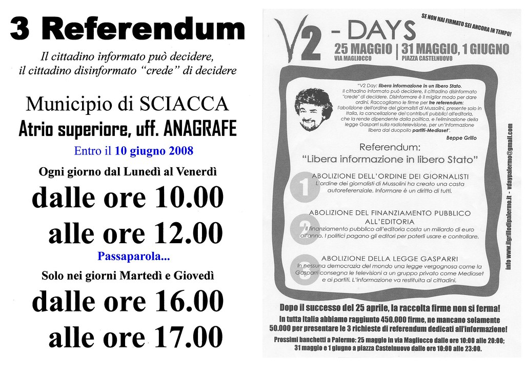 referendumsciacca