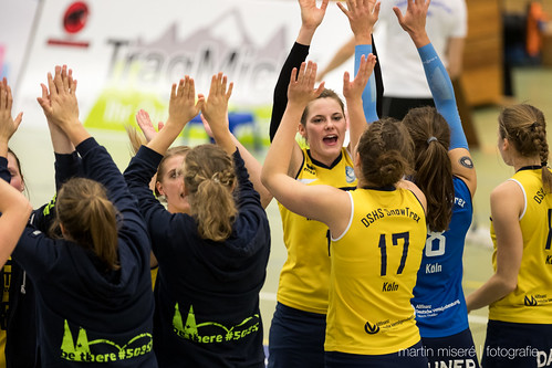 "5. Heimspiel vs. TV Gladbeck • <a style=""font-size:0.8em;"" href=""http://www.flickr.com/photos/88608964@N07/31974499474/"" target=""_blank"">View on Flickr</a>"