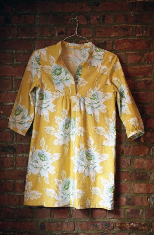 spring tova dress