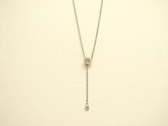 二種類の使い方ができるペンダント (jewelrycraft.kokura) Tags: ダイヤモンド ペンダント ダイヤ プラチナ
