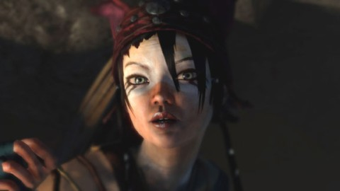 Heavenly Sword Kai