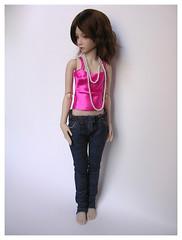 2007_10_14-034 (Roberta Romagnoli / wererabbit) Tags: doll gretchen jeans bjd balljointeddoll skinnyjeans narae narindoll