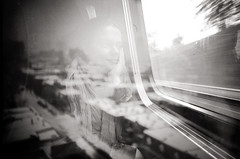 (-Antoine-) Tags: bw motion film girl smile analog speed train 35mm switzerland movement lomo lca xpro crossprocessed exposure cityscape fuji suisse doubleexposure montreal crossprocess double nb exposition transit crossprocessing analogue transition ge doubleexposition doublexp sourire genevive montral genevieve mouvement sensia polmopolpo rottura lausannnegeneve lausannegenve scienceofbreath oarca lausannnegenve antoinerouleau fvdoubleexposure