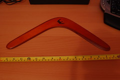 Davro Falcon Boomerang