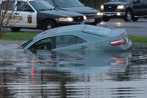 Target Flood 3