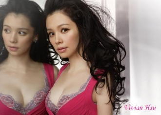 Vivian Hsu for Mode Marie Bra
