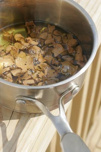 truffle oil