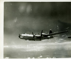 B29-33 (6th Bomb Group) Tags: wwii group bomb bomber 1945 usaf 6th b29 tinian