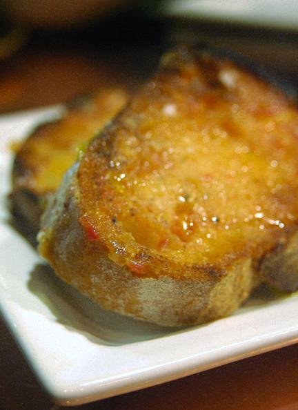 Laiola Pan Con Tomate