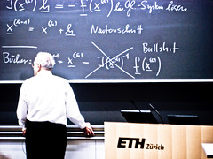 «Bullshit» an der ETH