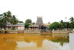 Pillayarpatti (Velachery Balu) Tags: tamilnadu kulam gopuram velacherybalu templetower templetank pillayarpatti