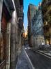 Sant Pere mes Baix (Paco CT) Tags: barcelona urban spain cityscape urbano catalunya hdr urbanscape 2007 paisajeurbano 3xp mywinners pacoct unviernesporbarcelona csantperemesbaix
