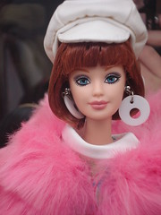 mary quant (madalosso.laura) Tags: barbie maryquant