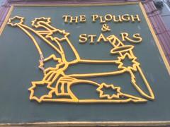 Plough and Stars: Best Brunch in Town (alist) Tags: cambridge dog animal puppy mit pug alist cambridgemass 02139 alicerobison ajrobison annierobison