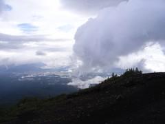 富士登山 (17)