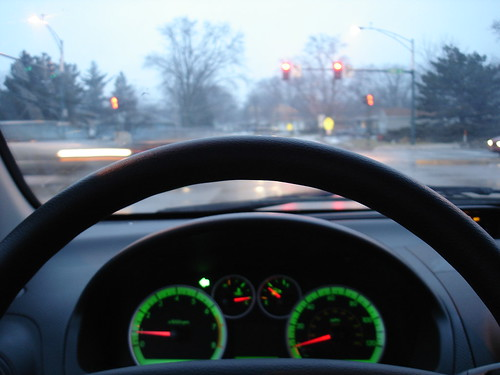 New Distracted Driving Gizmo Could Make it Easier to Text 1