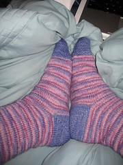 Duet Socks