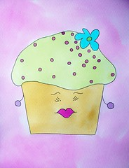 Miss Diva Cupcake