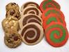 christmas cookies (nikkicookiebaker) Tags: decorated
