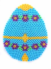 Beaded Easter Egg by ZaneyMay | Other Pattern