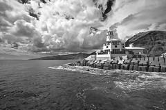 Quinta do Lorde ( enzinho) Tags: sea bw portugal mar iso200 mare pb bn madeira ilhadamadeira 10mm maravilha madeiraisland adorando enzinho allrightsreserved canial enzinho62 redfilterhighcontrast ilustrarportugal quintadolorde stiodapiedade