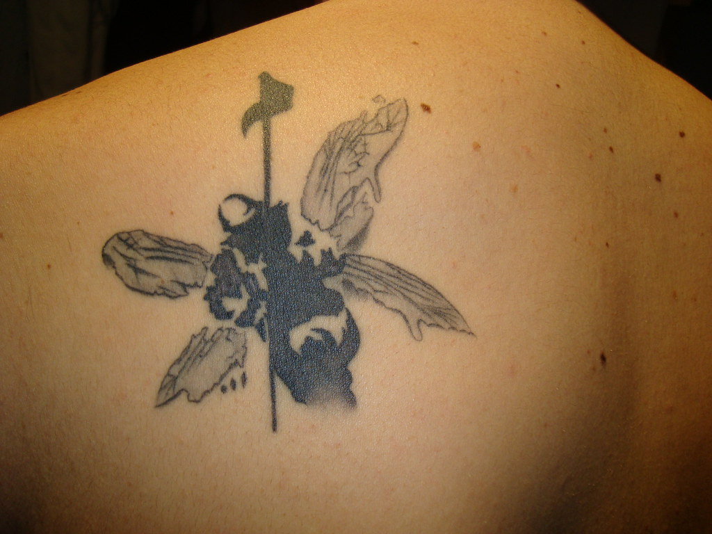 The World S Best Photos Of Meteora And Tattoo Flickr Hive Mind