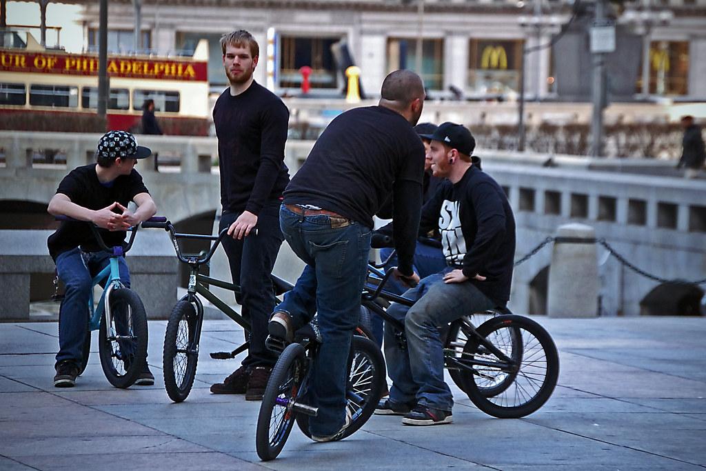 Bike Boys
