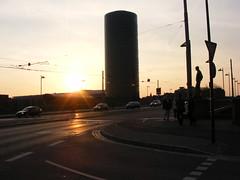 DSCF5665 (tgknecht) Tags: frankfurt gebude westhafen frankfurtammain westhaventower