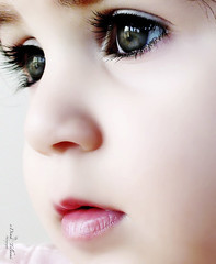 ~Eyes~ (Diиa ツ) Tags: pink portrait baby color detail macro cute girl beautiful face look closeup photoshop bigeyes kid eyes doll soft child eyelashes superb sweet adorable crop 400 300 500 fabulous 10000 topf100 500faves 1000 melina comp 1000views 10000views fav100 10000v 100faves 200fav 100fav 200faves 300fav omot 300faves 500fav worldbest colorphotoaward aplusphoto flickrhearts onlyyourbestshots 400faves 400fav heartaward theworldbestportraits artofimages bestportraitsaoi elitegalleryaoi