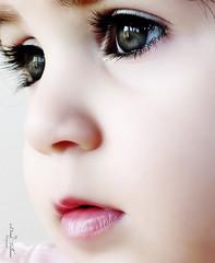 ~Eyes~ (Diиa ツ) Tags: pink portrait baby color detail macro cute girl beautiful face look closeup photoshop bigeyes kid eyes doll soft child eyelashes superb sweet adorable crop 400 300 500 fabulous 10000 topf100 500faves 1000 melina comp 1000views 10000views fav100 10000v 100faves 200fav 100fav 200faves 300fav omot 300faves 500fav worldbest colorphotoaward aplusphoto flickrhearts onlyyourbestshots 400faves 400fav heartaward theworldbestportraits artofimages bestportraitsaoi elitegalleryaoi