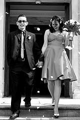 Janine and Simon's Wedding (kiri73) Tags: wedding simon janine