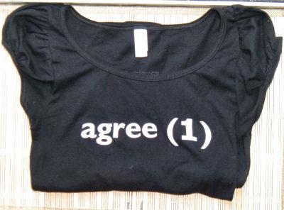 My Ravelry Shirt