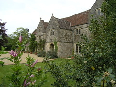 The Manor House, Ditcheat, Somerset (ChurchCrawler) Tags: somerset manorhouse ditcheat guesswhereuk gwuk guessedbysimonk
