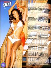 Candace Cabrera aka Black dmooth magazine 5