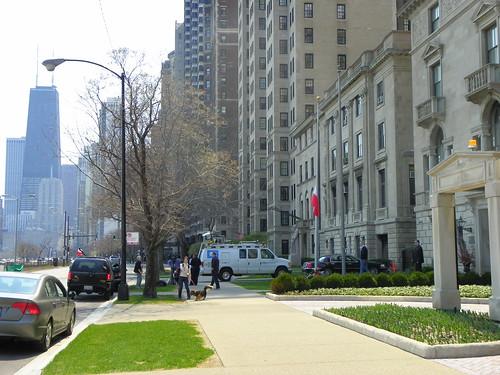 Tragedia Narodowa, Konsulat Generalny Polski w Chicago (32)