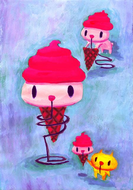 一枚絵_1_アイスクリームーになる