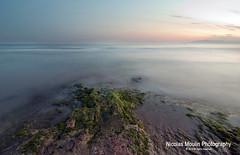 Cap Salou (Tarragona) (Nicolas Moulin (Nimou)) Tags: sunset atardecer cataluña tarragona salou capsalou