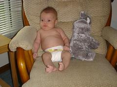 Ethan 2 months