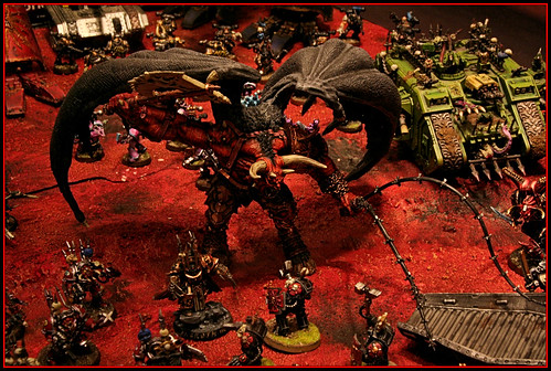 red color verde colors monster torino miniatures miniature wings tank games ali gaming workshop whip devil warhammer carro session turin rosso colori mostri tappeto frusta chissàquantocosta