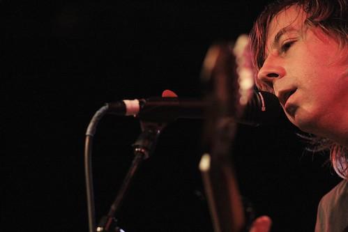 John Vanderslice photo by Laura Musselman